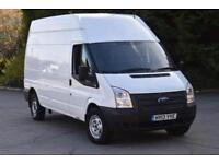 2.2 350 H/R 5D 124 BHP LWB RWD EURO 5 DIESEL PANEL MANUAL VAN 2013