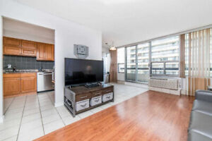 RARELY OFFERED GORGEOUS  2 -STOREY CONDO APT IN OSHAWA FOR SALE!