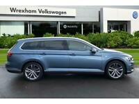 2017 Volkswagen Passat 1.4 TSI GTE 218PS PHEV DSG Estate, Swivel Towbar, Rear Ca