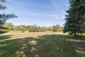 2255 MOUNTAIN RD. - MONCTON NORTH - 4.06 ACRES R-3 & R-2 ZONING