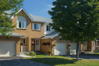 Spacious 3 BDRM Townhomes for rent in Bridlewood!
