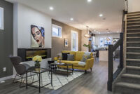 Home Renovations, Legal Suites & Basement Development