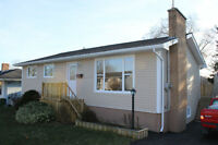 3 bedroom bungalow with many recent upgrades on quite street