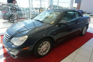 Chrysler Sebring CONVERTIBLE-TOURING 2008