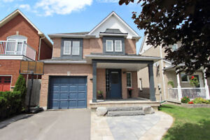 Completely renovated house for Sale in Barton Farms Uxbridge!