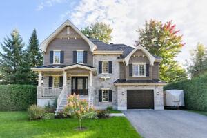 Maison à vendre Lachute - 349 900$
