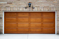 GARAGE DOOR REPAIR IN OSHAWA