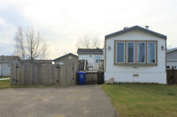 Priced to sell! Truly affordable living in Cartier Park!!