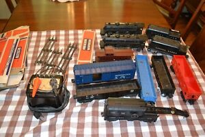 LIONEL  TRAIN from the 50`s-  PRICE REDUCED