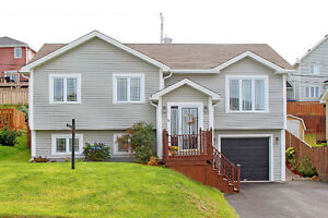Move in before Christmas!!!  312,00.00! St. John's Newfoundland image 1