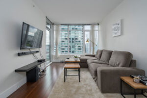 1 Bedroom Suite for sale in the heart of Yaletown
