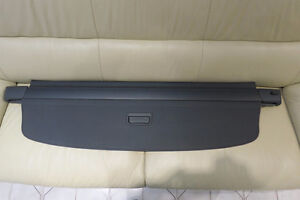 2006-2010 Volkswagen Passat Wagon Retractable Cargo Cover Shade