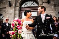 *** Photographie PROFESSIONNELLE pour votre mariage ***