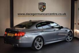2011 61 BMW 5 SERIES 4.4 M5 4DR AUTO 553 BHP