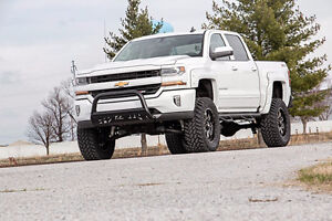 """Rough Country 5"""",6"""",7.5"""" Lift kits for Chevrolet & GMC 07-17 London Ontario image 8"""