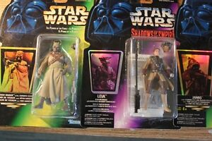 STAR WARS SEALED (All 5 For $40.00) (VIEW OTHER ADS) Kitchener / Waterloo Kitchener Area image 7
