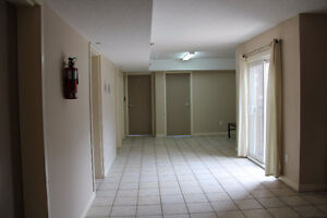 SUBLET January to April 2017