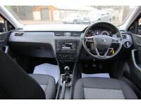 2016 Seat Toledo 1.6 TDI Ecomotive SE Hatchback 5dr Diesel Manual