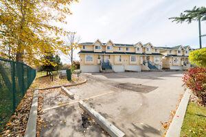 Ravine Estates| Northeast 2 master bed townhome Edmonton Edmonton Area image 14
