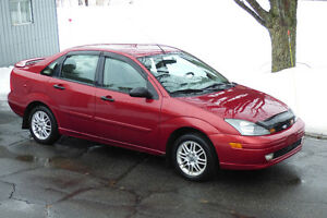 2003 Ford Focus SE Berline