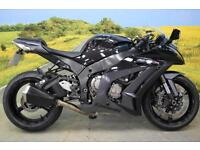 Kawasaki ZX10-R 2012**ABS, OHLINS STEERING DAMPER, TRACTION CONTROL, LAP TIMER**