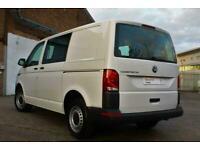 2020 Volkswagen Transporter T30 SWB Kombi Startline 2.0 TDI 110PS Combi Van Dies