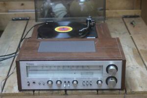 Vintage  Technics Stereo Sysrem