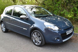 2012 Renault Clio 1.5dCi Dynamique Tom Tom £83 A Month £0 Deposit