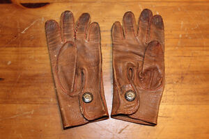 Antique Child's Leather Gloves London Ontario image 3