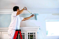 Professional Painting Services - Affordable Rates!!