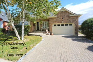 Bungalow In Beautiful Retirement Community of Canterbury Commons