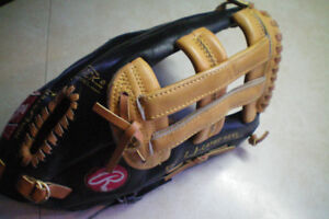RAWLINGS RSE 7B HOLDSTER ADULT BASEBALL/SOFTBALL GLOVE