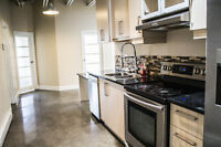 BEAUTIFUL NEW LOFT 5 BEDROOM PERFECT FOR STUDENTS AVAILABLE NOW!