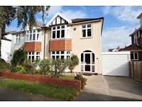 3 bedroom house in Stoke Grove, Westbury On Trym, Bristol, BS9 3SB