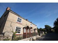 HOLIDAY COTAGE TO RENT. WENSLEYDALE, NORTH YORKSHIRE.