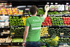Get paid to shop! Join Instacart's growing in-store team!