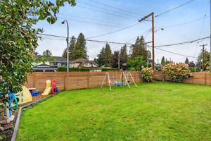 Charming 3 Bed 2.5 Bath Maple Ridge House for Rent at 116 Avenue