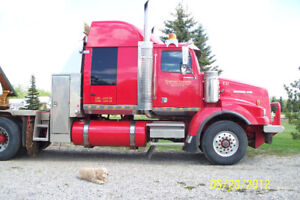 Winch Truck | Find Heavy Pickup & Tow Trucks Near Me in Alberta from