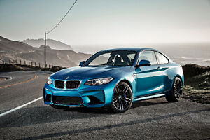 2017 BMW Other M2 Coupe (2 door)