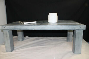 Rustic coffee table Strathcona County Edmonton Area image 2