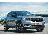 2018 Volvo XC40 2.0 D4 [190] R DESIGN Pro 5dr AWD Geartronic Estate Auto Estate