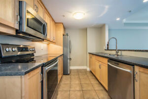 two-bedroom condo in core of halifax