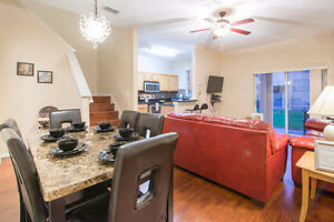 Disney vacation home 4bdr for rent in Orlando Canada image 3