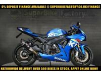 2015 15 SUZUKI GSXR750 MOTO GP 750CC 0% DEPOSIT FINANCE AVAILABLE