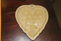 Brown Bag Cookie Mold