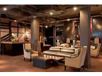 17k Plumber - Hotel Maintenance Assistant