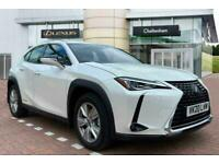 2020 Lexus UX HATCHBACK 250h 2.0 5dr CVT (Nav) Auto SUV Petrol/Electric Hybrid A