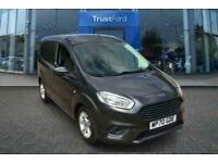 2020 Ford Transit Courier Limited 1.0 EcoBoost 6 Speed, CRUISE CONTROL, AUTO HEA