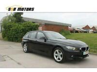 2014 64 BMW 3 SERIES 2.0 320D SE TOURING 5D 181 BHP DIESEL