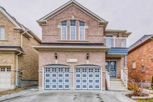 Large Executive Home 4+2 Bed / 4 Bath / Fin Bsmnt